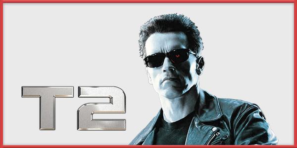 Обзор игрового автомата Terminator 2 (Терминатор 2): Microgaming