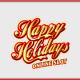 Обзор игрового автомата Happy holidays (Счастливые праздники): Microgaming