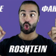 Очередной стример казино Roshtein крутит на фантики (видео момент со стрима)