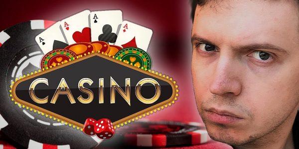 Папич в казино